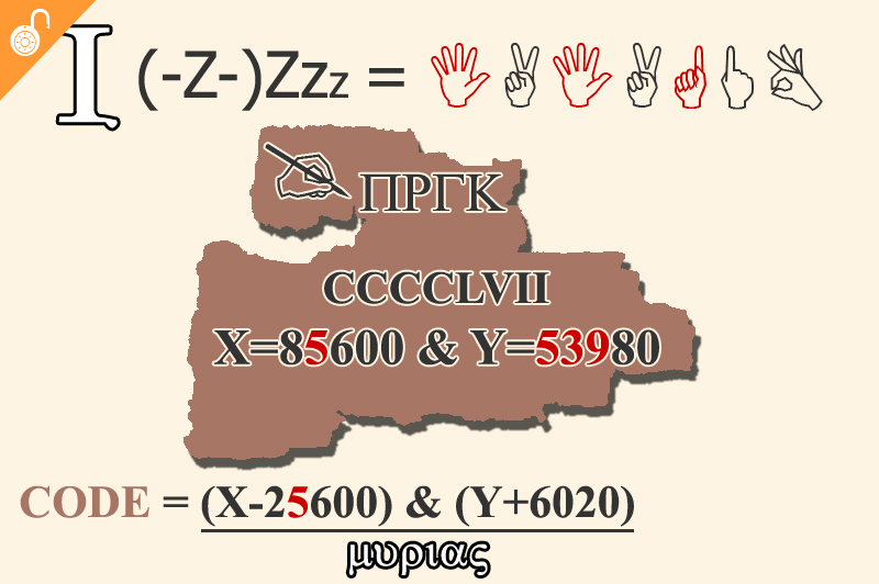CenTropoS & I-Code : Chasses aux trésors avec le Portail du Mysterium n°05...